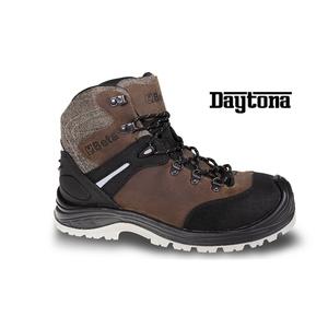 7294nkk 47-nubuck ankle shoe vibram®