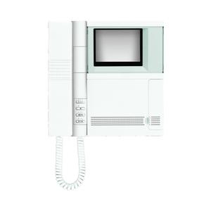 2 wire video door pivot impian typing