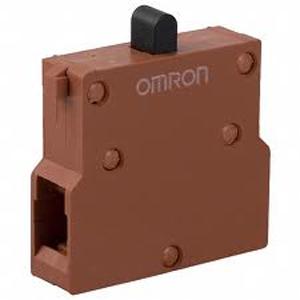 button- access.d22 mm 2cont.na