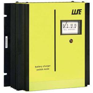 EC-340 battery charger