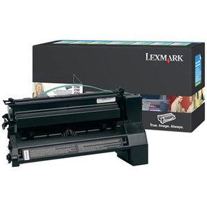001382100 Black Laser Toner LEXMARK 7000 copies