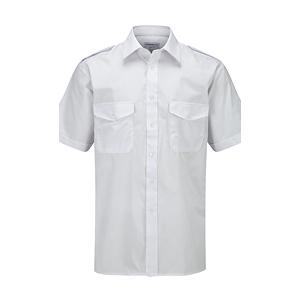pilot shirt classic s/s
