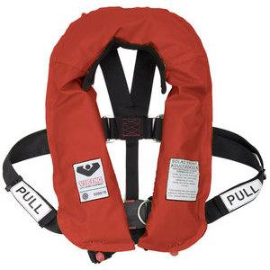 Inflatable Life jacket SOLAS/MCA, child 15/43Kg