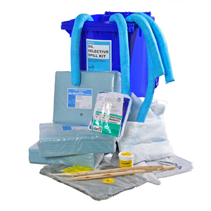 Drizit Chemical Spill Kit 240