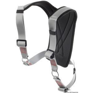 Belt + basic bosun\'s chair