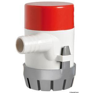 Europump II electro pump