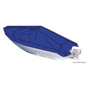 Boat cover for open boats 4200/4400