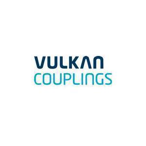 Vulkan Couplings Torflex 1000