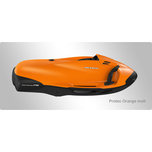 SEABOB F5 Protec Orange Matt