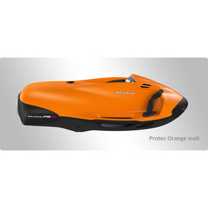 SEABOB F5 SR Protec Orange Matt