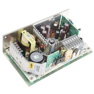 Artesyn Embedded Technologies 110W, 4 Output, Embedded Switch Mode Power Supply (SMPS), 5 V, ±12 V