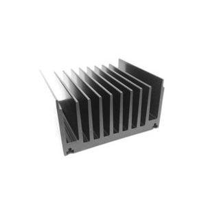 Heatsink, 0.5K/W, 250 x 119 x 63mm