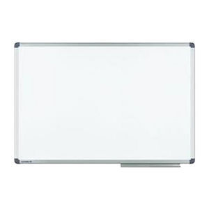 Planmaster 90 x 120cm Magnetic White Board