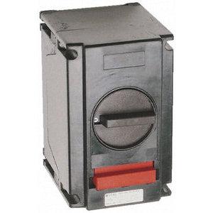 CEAG Manual DOL Starter, 690 V ac, IP66
