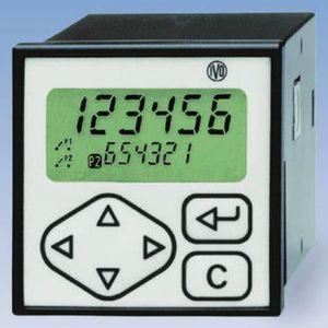 Baumer IVO 6 Digit , LCD, Counter, 10kHz, 12 → 30 V dc