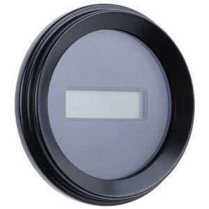 Curtis 6 Digit , LCD, Counter, 500Hz, 12 → 48 V dc