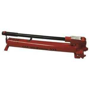 Hi-Force HP110, Single Speed, Hydraulic Hand Pump, 1.0L, 250mm Cylinder Stroke