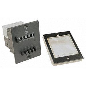 Baumer IVO 5 Digit , Mechanical, Counter, 60Hz, 230 V ac