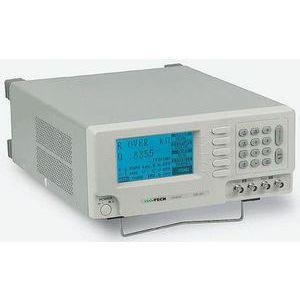 LCR Meter, Maximum Capacitance Measurement 99999μF, Maximum Resistance Measurement 99999 kΩ