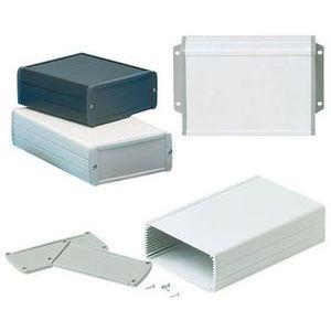 Tekal Aluminium Enclosure, 145 x 85.8 x 36.9