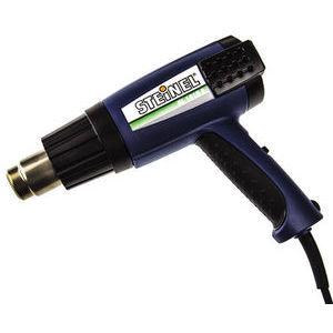 Steinel HL1810S +600°C max Heat Gun, 220 → 240V ac, 1800W, Type G - British 3-pin