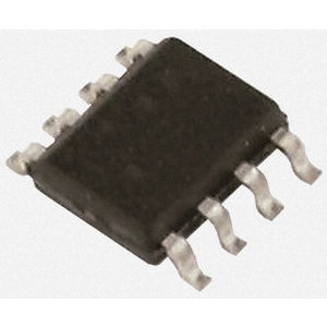 Micrel MIC3172YM, PWM Current Mode Controller, 1.25 A, 112 kHz, 2.7 → 40 V, 8-Pin SOIC