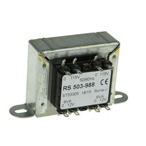 Engine Miscellaneous Power supplies & transformers
