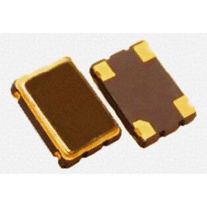 3H32ET-24.576, Crystal Oscillator, 24.576 MHz, ±50ppm HCMOS 15pF, 4-Pin SMD, 3.2 x 2.5 x 1mm