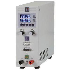 EA Elektro-Automatik EA-PS 8360-10 T Bench Power Supply, 1 Output 0 → 360V dc 0 → 10A 1000W