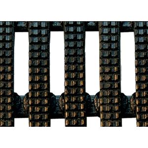 Vynagrip matting Plus Black in PVC 1.22 x 10m