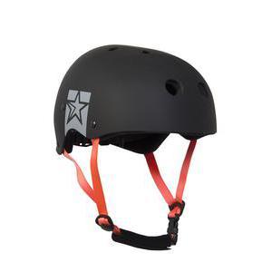 Slam Helmet Black