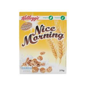 All bran flakes Kellogg\'s nice morning 375gr