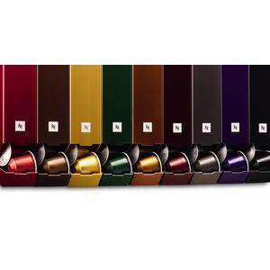 Nespresso capsules Kazaar 10pcs(200xbox)